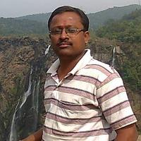 Sudarshan Upadhye