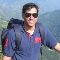 sudeep shanbhag