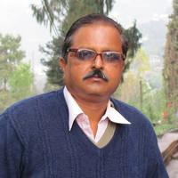 Kishore Sharma