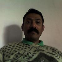 Sunil Chitre