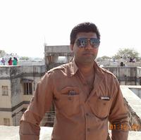 Sandarp Shah