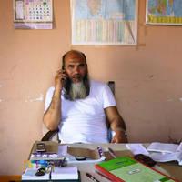 Mushtaque Ahmad Karimi