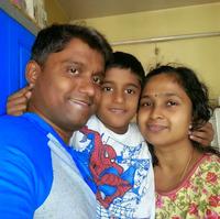 ShivalingamPillai