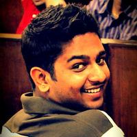 Prashanth Reddy