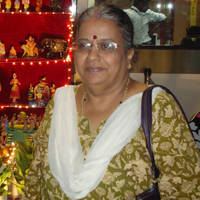 Sulochana Gopinath