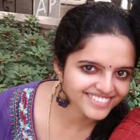 Krishnapriya V S