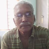 Panamoottil Rajendra Prasad
