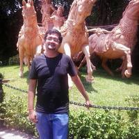 Nirmal Sahoo
