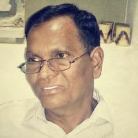 Bhupendra parmar