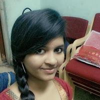 Riddhima Joshi