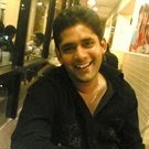 Madhav Ponnapalli