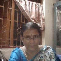 Sondhya Chakraborty