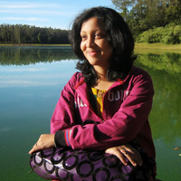 Tanisha Das