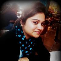 Nayanna Chatterjee