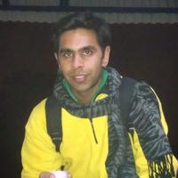 Sreehari Deshmukh
