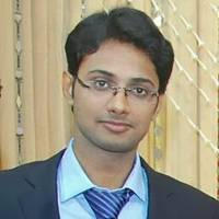 Gourab Bhattacharjee