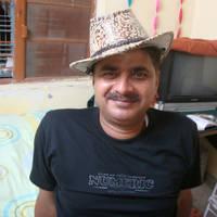 Sushil tiwary