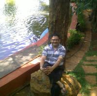 Shriniwas Tilak