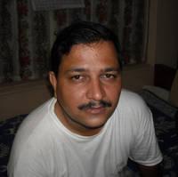 Suvendu Chakravorty
