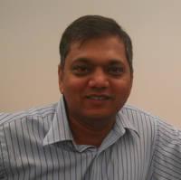 Dharmesh Vora