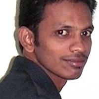 Surendira raman Govindarajan