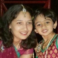 Malini Raghuram