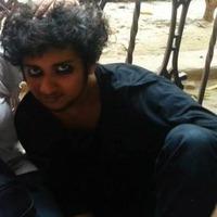 Rantideb Mukherjee