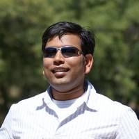 Shamit Mandal
