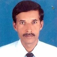Kanikeswarar Rao