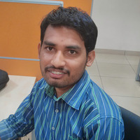 Venkatesh Bingi