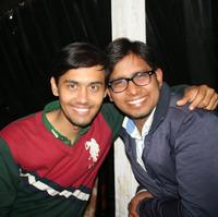 Kartick Sharma