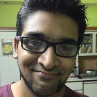 Abhinav Ramachandran