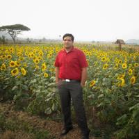 Pranaya Hota