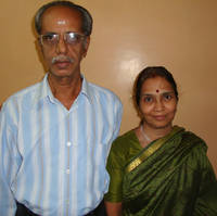 Venkatesan Ramamoorthy