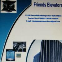 Friends elevators