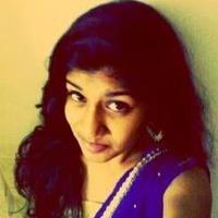 Ankita Shetty