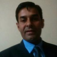 Saud Syed