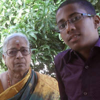 Chandrashaker Srinivasan