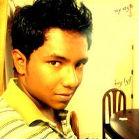 Arjun Prasobh