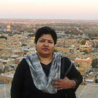 Yamini Pant Kaushal