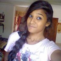 Ananya Bangera