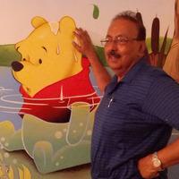 Sivasubramaniam Krishnan