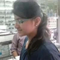 Jagriti Thackar