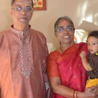 Lakshmanan Suriyanarayanan