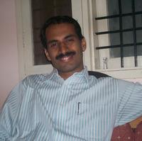 Manoj Shetty