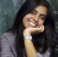 Rashmi Makheja