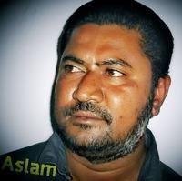 Mohammed aslam