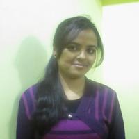 Rashmita Borah