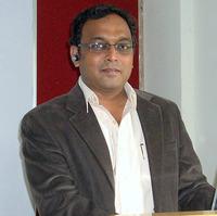 Aashish Savant