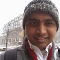 Abhishek Yada